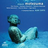 Vivaldi: Motezuma, RV 723 by Various Artists