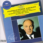 Schumann: Piano Concerto; Introduction & Allegro appassionato; Waldszenen by Sviatoslav Richter