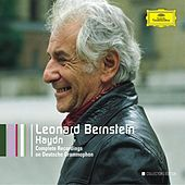 Haydn: Complete Recordings on Deutsche Grammophon by Various Artists