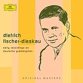 Early Recordings on Deutsche Grammophon by Various Artists