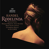 Handel: Rodelinda by Various Artists
