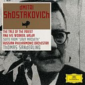 Shostakovich: The Story Of The Priest And His Helper Balda; Lady Macbeth-Suite by Various Artists
