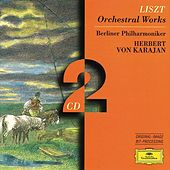 Liszt: Orchestral Works by Various Artists