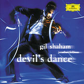 Gil Shaham & Jonathan Feldman - The Devil's Dance by Gil Shaham