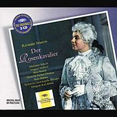 Strauss: Der Rosenkavalier by Various Artists