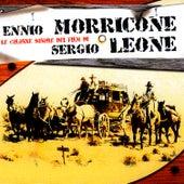 Le Colonne Sonore Dei Film Di Sergio Leone by Ennio Morricone