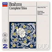 Brahms: Complete Trios by Various Artists