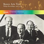 Beaux Arts Trio: Philips Recordings 1967-1974 by Various Artists