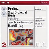 Berlioz: Great Orchestral Works by Various Artists