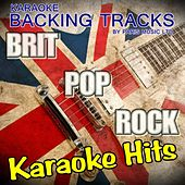 Karaoke Hits Brit Pop Rock by Paris Music