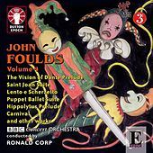John Foulds, Vol. 4 by BBC Concert Orchestra