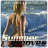 Summer Grooves, Vol. 2 (Deep House & Ibiza Chill Out Beach Tunes) by Various Artists