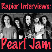 Rapier Interviews: Pearl Jam by Pearl Jam
