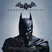 Batman: Arkham Origins - Original Video Game Score by Various Artists