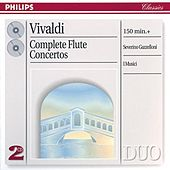 Vivaldi: Complete Flute Concertos by Various Artists