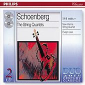 Schoenberg: The Complete String Quartets by Various Artists