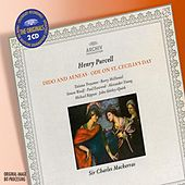 Purcell: Dido and Aeneas; Ode for St. Cecilia's Day by Various Artists