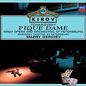 Tchaikovsky: Pique Dame by Various Artists