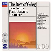 The Best of Grieg by Various Artists