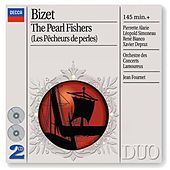 Bizet: The Pearl Fishers (Les Pêcheurs de perles) by Various Artists