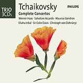 Tchaikovsky: The Complete Concertos by Various Artists