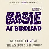 Basie At Birdland by Count Basie