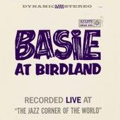 Basie At Birdland by Count Basie
