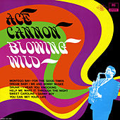 Blowing Wild by Ace Cannon