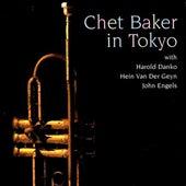 Chet Baker in Tokyo, Vol. 1 by Chet Baker