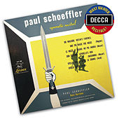 Paul Schoeffler Operatic Recital by Various Artists