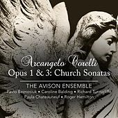Corelli: Church Sonatas Taster EP by Avison Ensemble