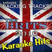 Karaoke Hits The Brits 2010 by Paris Music