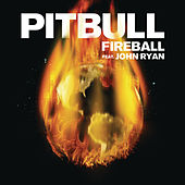 Fireball by Pitbull