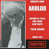 Verdi: Aroldo (Live) by Various Artists