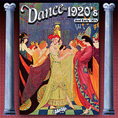 Dance the 1920s and Early 1930s, Vol. 4 by Various Artists