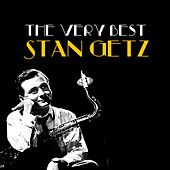 Stan Getz-The Very Best by Stan Getz