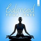 Balanced Yoga Tunes, Vol. 1   by Various Artists