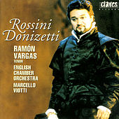 Opera Arias: Rossini / Donizetti by Various Artists