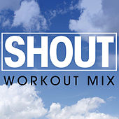 Shout - Single by DB Sound