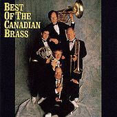 Best Of The Canadian Brass by Canadian Brass