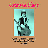 Caterina Sings by Caterina Valente