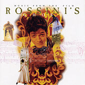 Rossini's Ghost by Slovak Philharmonic Orchestra