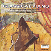 Greatest Hits - The Classical Piano by Various Artists