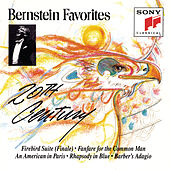 Bernstein Favorites: Twentieth Century by Various Artists