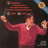 Tchaikovsky: Symphony No. 2; The Tempest by Chicago Symphony Orchestra
