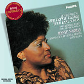 Strauss, R.: Four Last Songs, etc. by Jessye Norman