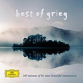 Best of Grieg by Various Artists