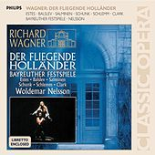 Wagner: Der Fliegende Hollander by Various Artists