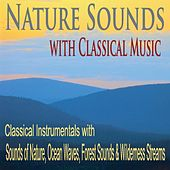 Nature Sounds With Classical Music: Classical Instrumentals With Sounds of Nature, Ocean Waves, Forest Sounds & Wilderness Streams by Robbins Island Music Group
