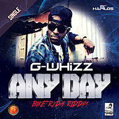 Any Day - Single by G-Whizz